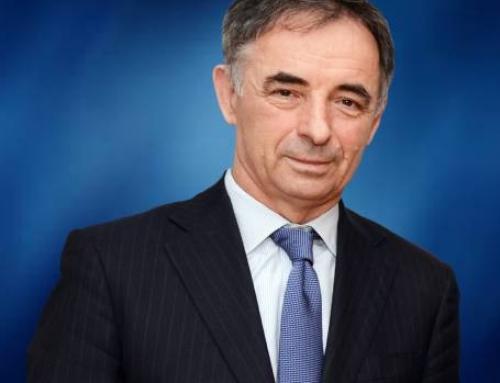 prof.dr. MILORAD PUPOVAC – Predsjednik SDSS-a