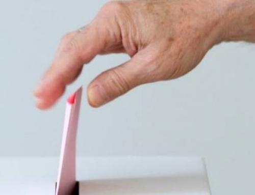 Dajući svoj izborni glas, dajemo i dio sebe!!!