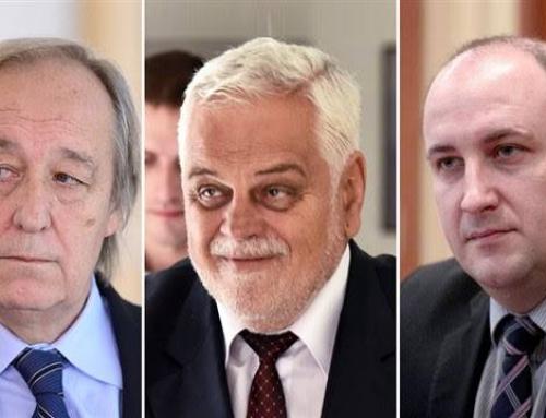 Stanimirović za Tportal: Mjesto u Vladi? Ne nužno, ali zašto ne?!