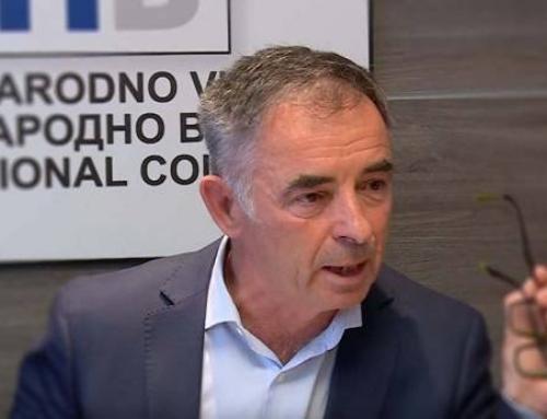 PUPOVAC ZA SPUTNIK: Srbe u Hrvatskoj zabrinjava porast radikalnog revizionizma i ekstremizma
