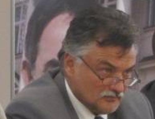 Horvat raspravljao o Zakonu o kaznenom postupku