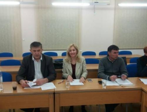 """Gradski odbor Vukovar odredio kandidacijske """"kvote"""" Mesnim organizacijama"""