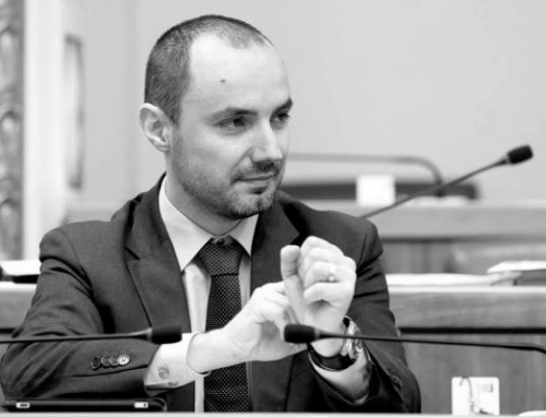 Saborska rasprava o izmjenama i dopunama Zakona o državnim službenicima