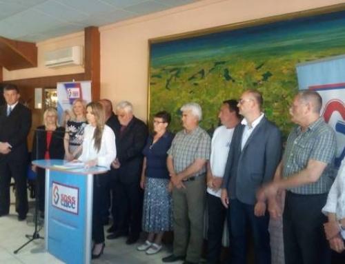 Skup u Vukovaru
