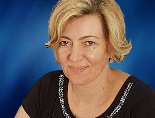 DRAGANA JECKOV, mag.iur. – Potpredsjednica SDSS-a
