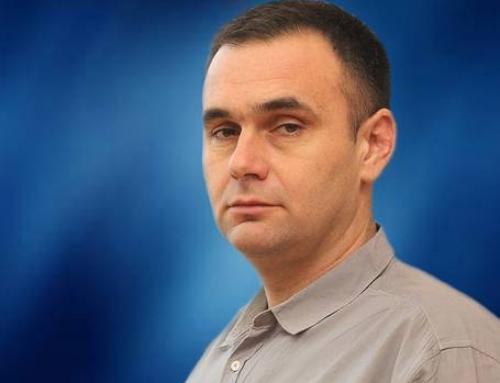 IGOR PAVKOVIĆ ing.agr. – Potpredsjednik Glavne skupštine SDSS-a