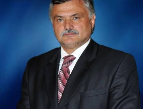 MILE HORVAT dipl. pravnik – Potpredsjednik Glavne skupštine SDSS-a
