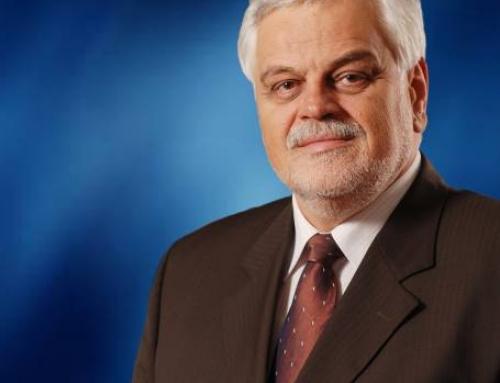 dr. VOJISLAV STANIMIROVIĆ – Predsjednik Glavne skupštine SDSS-a