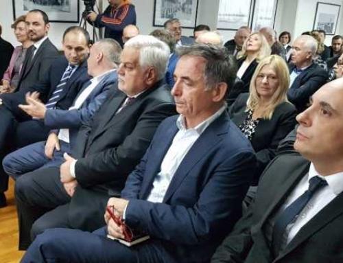 У Вуковару свечана академија поводом годишњице потписивања Ердутског споразума и оснивања ЗВО-а и СНВ-а