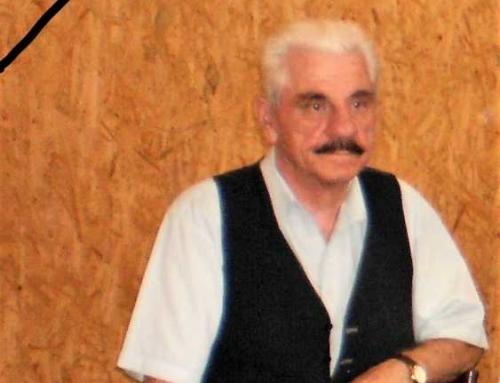 Умро је Миладин Ралић један од најстаријих чланова СДСС-а