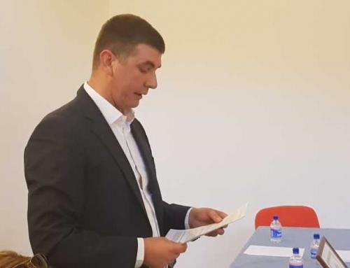 Milan Tankosić predsjednik SDSS-a Zadarske županije