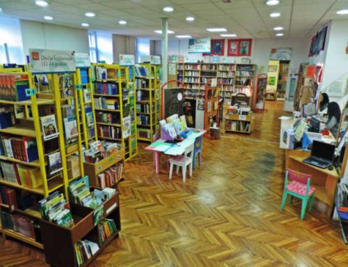 Zakon treba afirmirati manjinske knjižnice