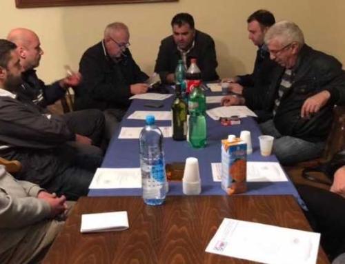 Održana Skupština GO SDSS Ogulin