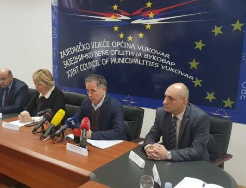 Očekujemo da odgovaraju krivci za ubistva Srba u Vukovaru 1991. godine