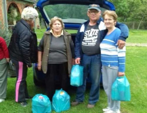 Uskršnji pokloni za sunarodnike u Dragaliću i Okučanima