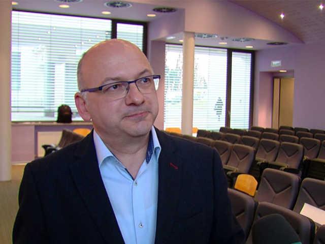 Dejan Jović gost RTS-a