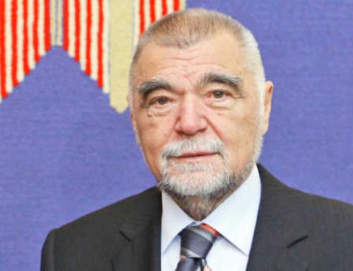 ВИДЕО: Стјепан Месић подржао листу 24.