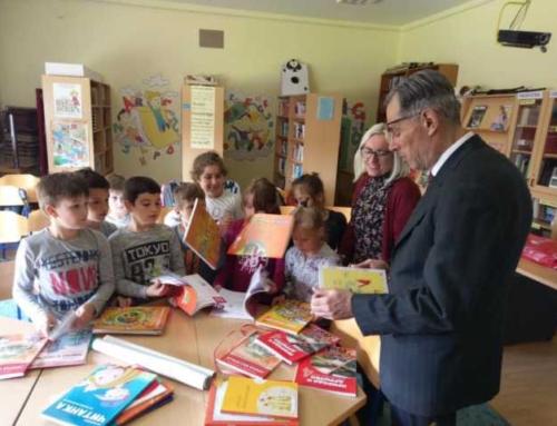 Pokloni Vlade Srbije djeci u Plaškom