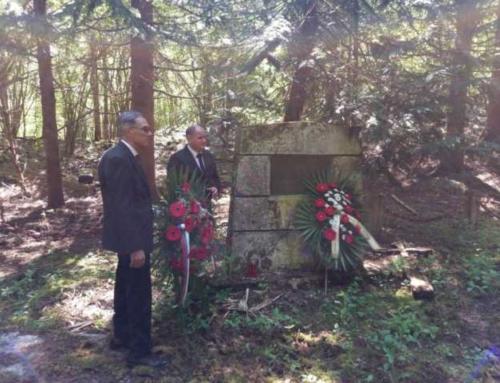 Sjećanje na srpske žrtve u Hrvatskom Blagaju