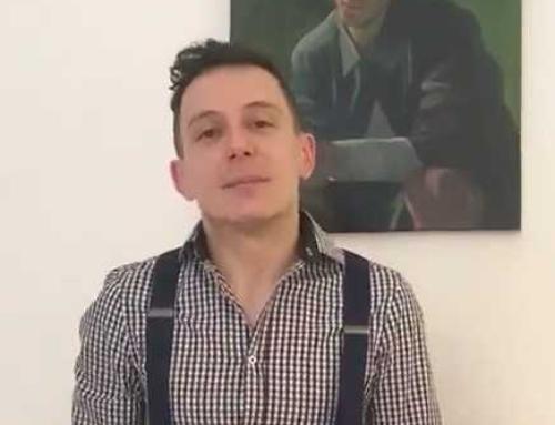 VIDEO: Ivan Zidarević, aktivist za ljudska prava pozvao na izbore