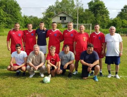 Посље 24 године обновљен турнир у Пољанима код Топуског