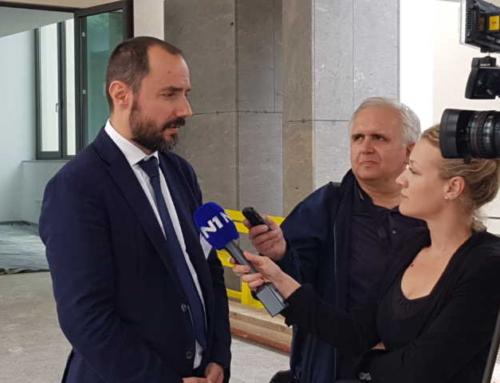 Ako je ćirilica u Hrvatskoj nepoželjna, i Srbi su nepoželjni