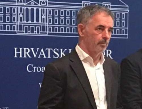 Kako je Pupovac današnju Hrvatsku usporedio s NDH i zašto je u pravu?!