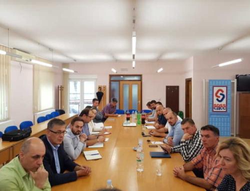 Интензивнија прекогранична сарадња Хрватске и Србије