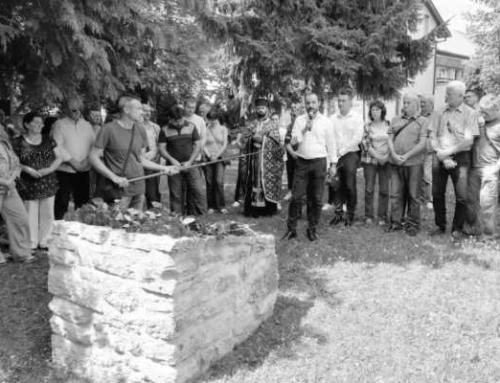 U Donjem Lapcu komemoracija za žrtve Oluje