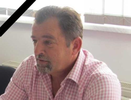 Umro je Milivoj Radanović osnivač SDSS-a u Topuskom