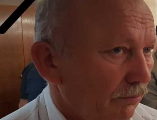 Umro je Mile Zlokapa načelnik Opštine Šodolovci