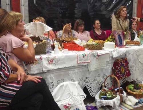 Прослављен Међународни дан жена са села