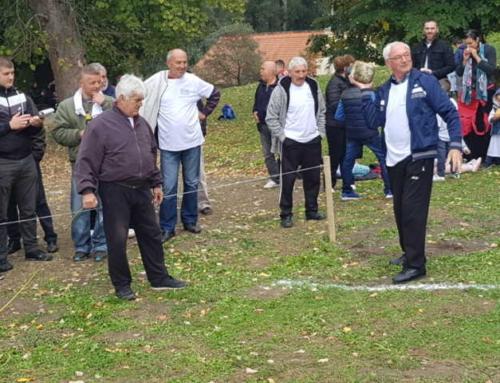 У Вуковару успешна олимпијада старих спортова