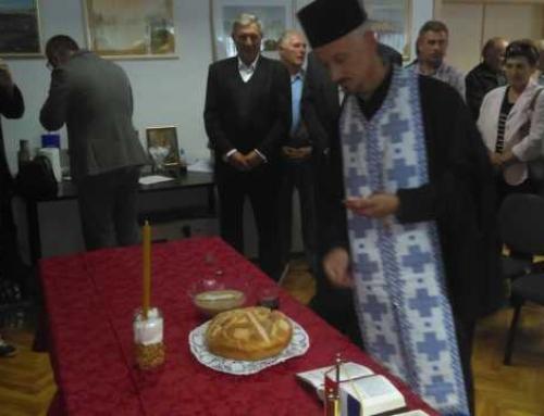Pokrov Presvete Bogorodice u Krnjaku