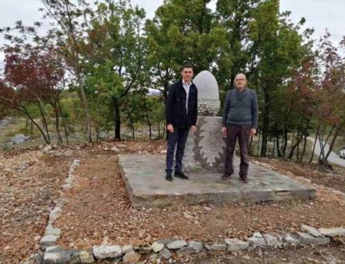 Трајно сјећање на досељавање Срба на подручје Бискупије
