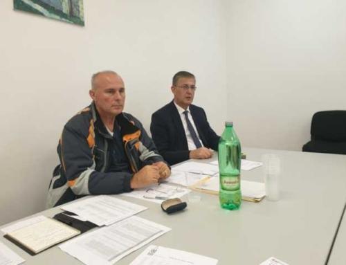 Трпињски СДСС разматрао моделе располагања земљом