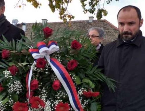 Položeni venci u znak pijeteta svim vukovarskim žrtavama rata