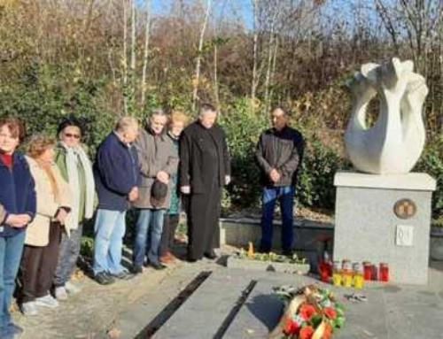Obilježena godišnjica smrti Grigora Viteza