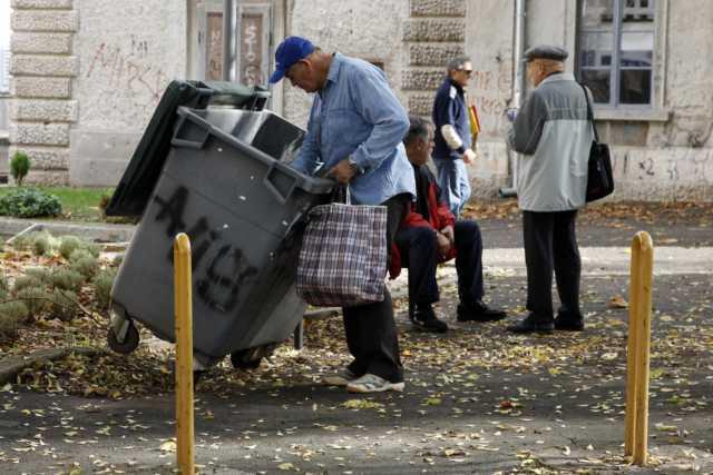 Siromaštvo postaje jedan od vodećih nacionalnih problema - SDSS -  Samostalna Demokratska Srpska Stranka